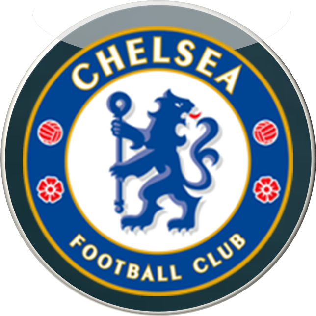 Download Sky Sports Team Logos - Chelsea Fc Logo - Full Size Png Pluspng.com  - Chelsea Logo PNG