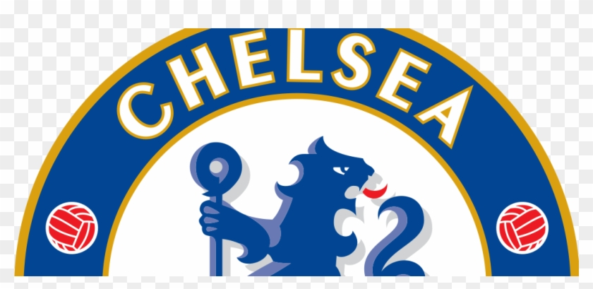 Layla Hosts At Chelsea Fc - Logos Of Football Clubs, Hd Png Pluspng.com  - Chelsea Logo PNG