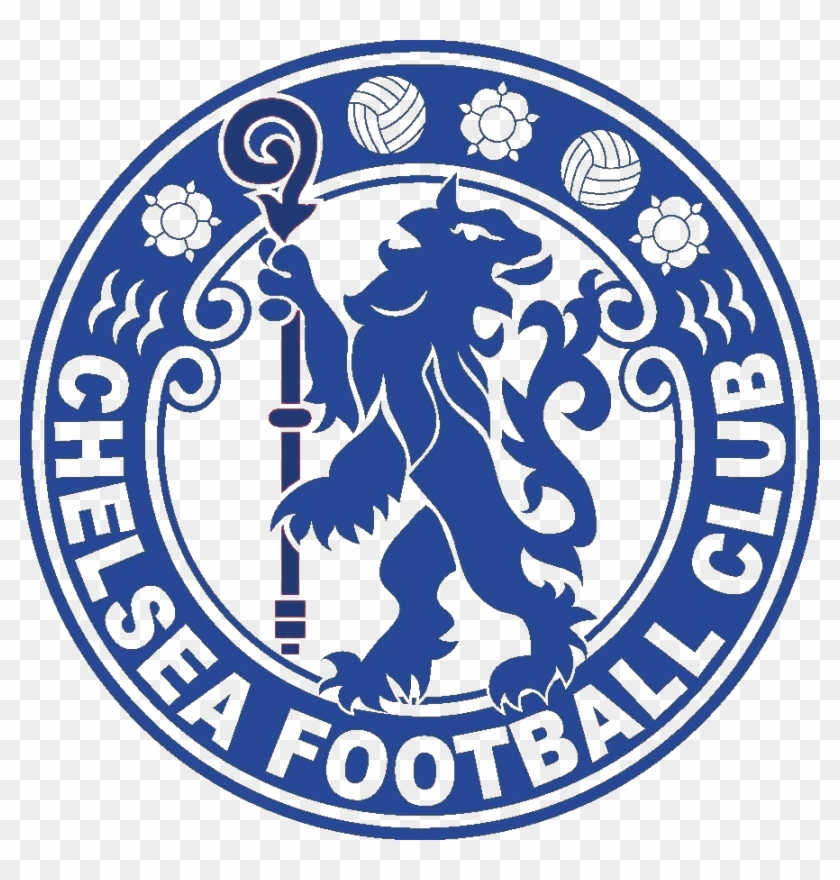The Best Chelsea Badge Of All
