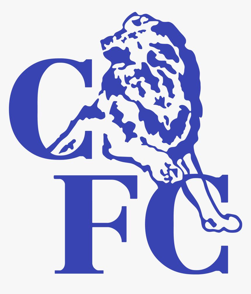 Transparent Chelsea Png - Chelsea F.c., Png Download - Kindpng - Chelsea Logo PNG