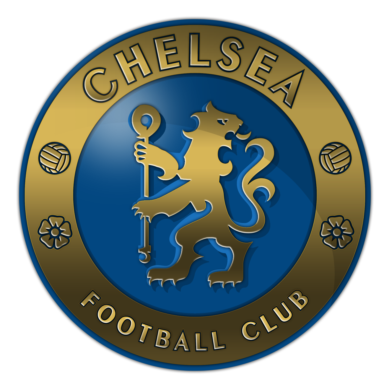Chelsea Fc Escudo Png : Milan statement released after Tomori leaves ...