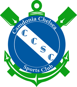 File:Camdonia Chelsea Sports Club.png - Chelsea PNG