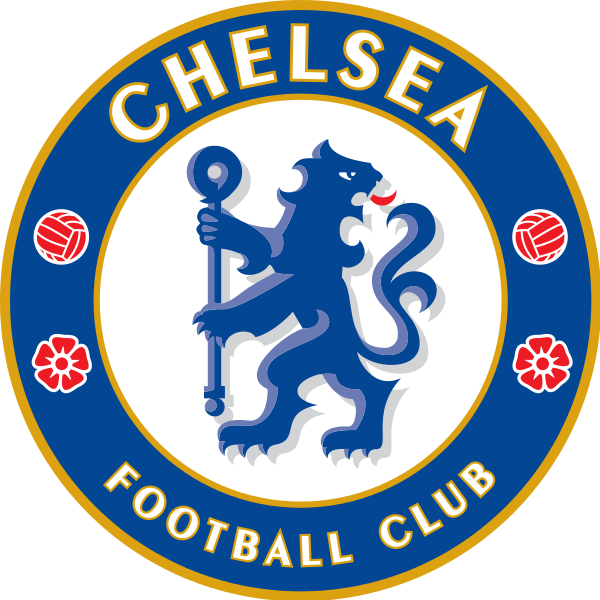 File:Chelsea FC.svg - Chelsea PNG