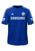 File:Chelsea Kit 001.png - Chelsea PNG