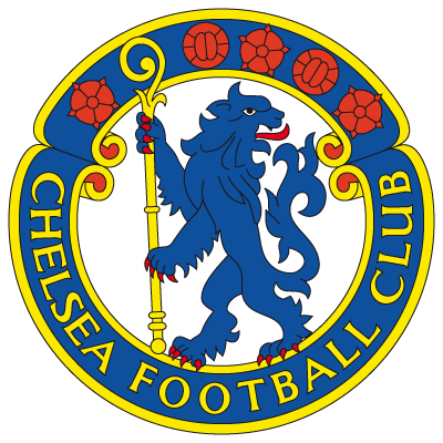 File:Chelsea old logo.png - Chelsea PNG