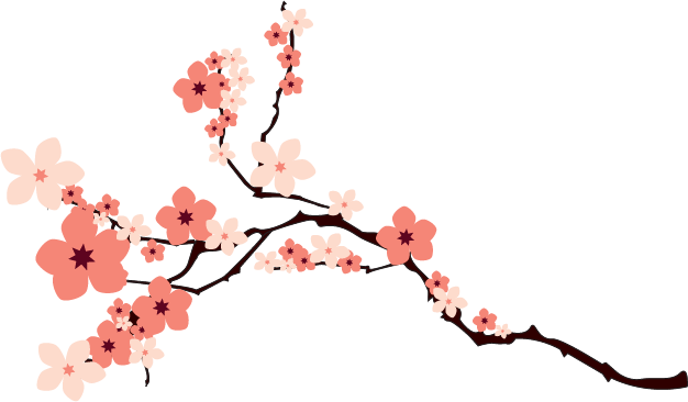 Blossom PNG Image - Cherry Blossom PNG HD