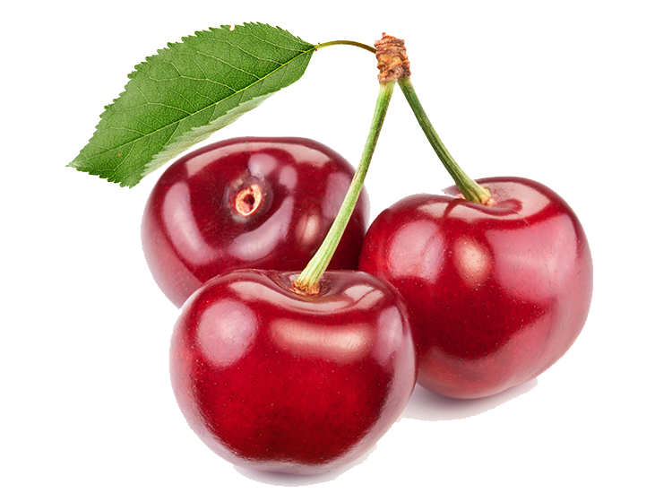 Cherry - Cherry HD PNG