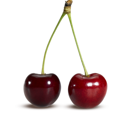 Cherry Fruit Transparent PNG - Cherry HD PNG
