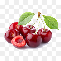 Delicious cherry, Cherry, Cherries, HD PNG Image - Cherry HD PNG