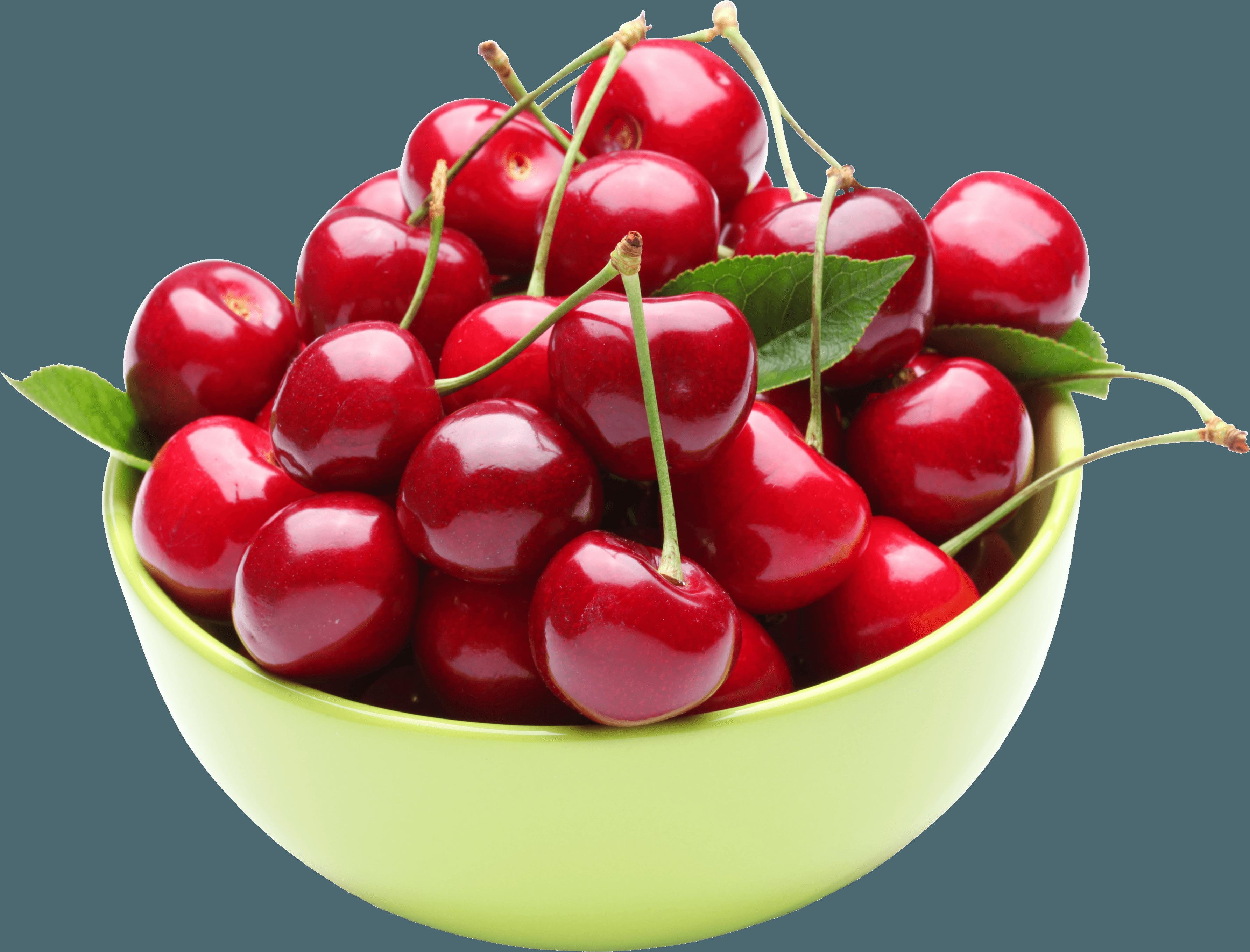 Cherry PNG-PlusPNG.com-3573 - Cherry PNG