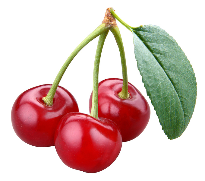 Cherry PNG - 26341