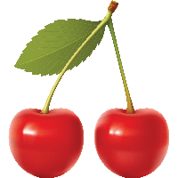 Cherry Png Image PNG Image - Cherry PNG
