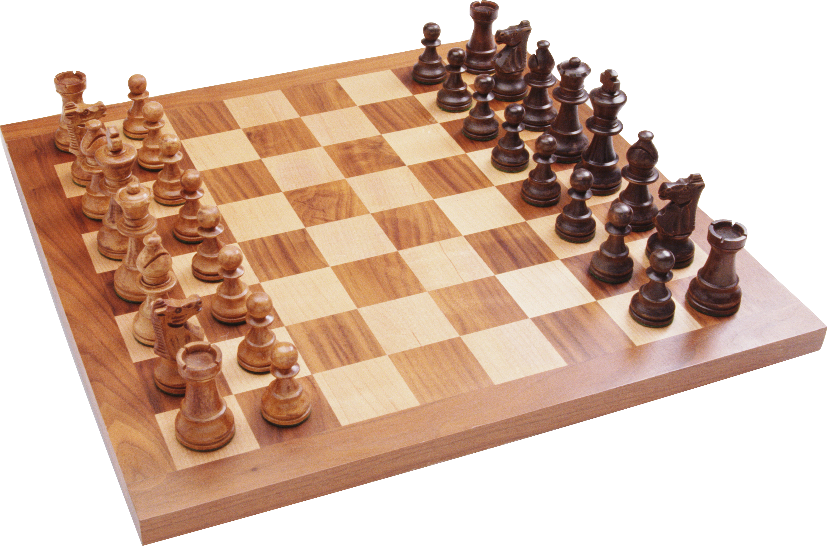 Chess PNG - 3345