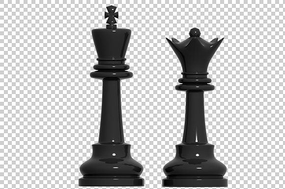 Chess PNG - 3355