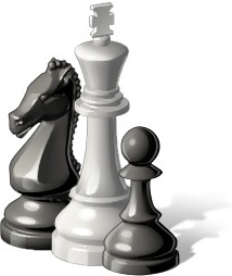 Chess - Chess PNG