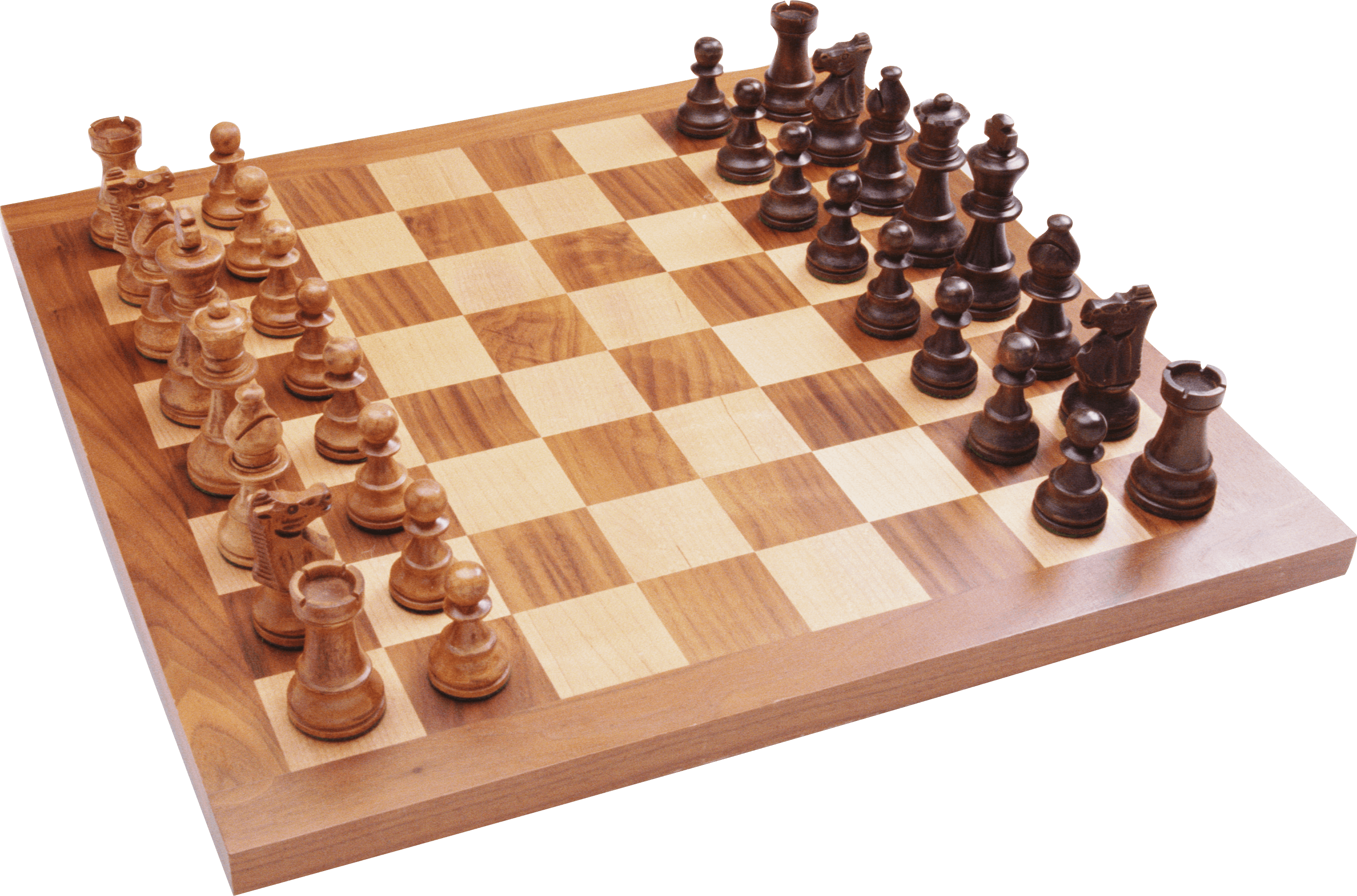 Chess Board - Chess PNG