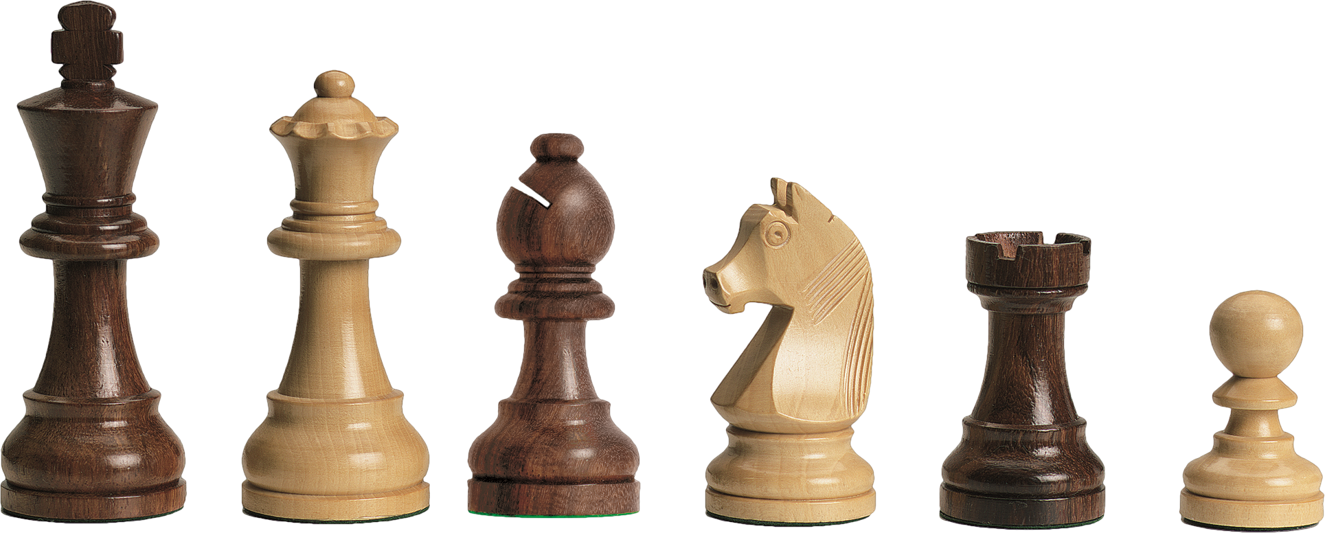 DGT Chessmen.png - Chess PNG