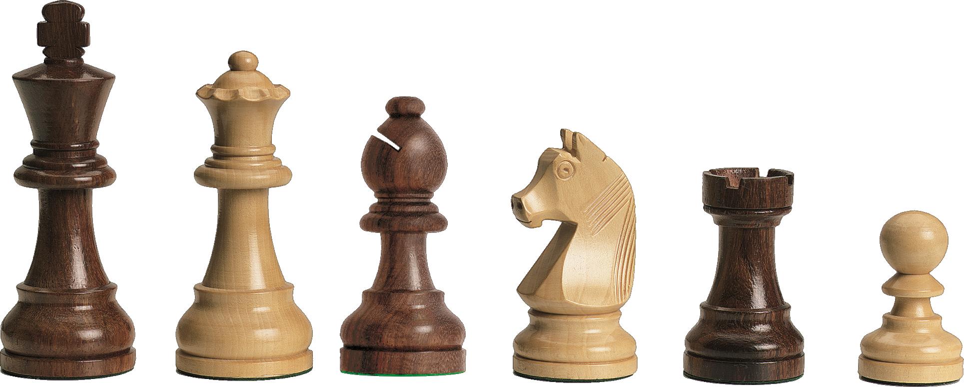 DGT Chessmen.png - Chess PNG