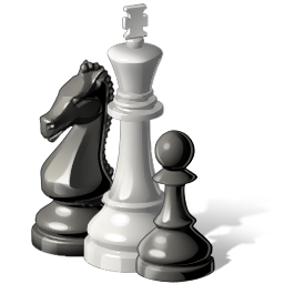 Chess PNG - 3348
