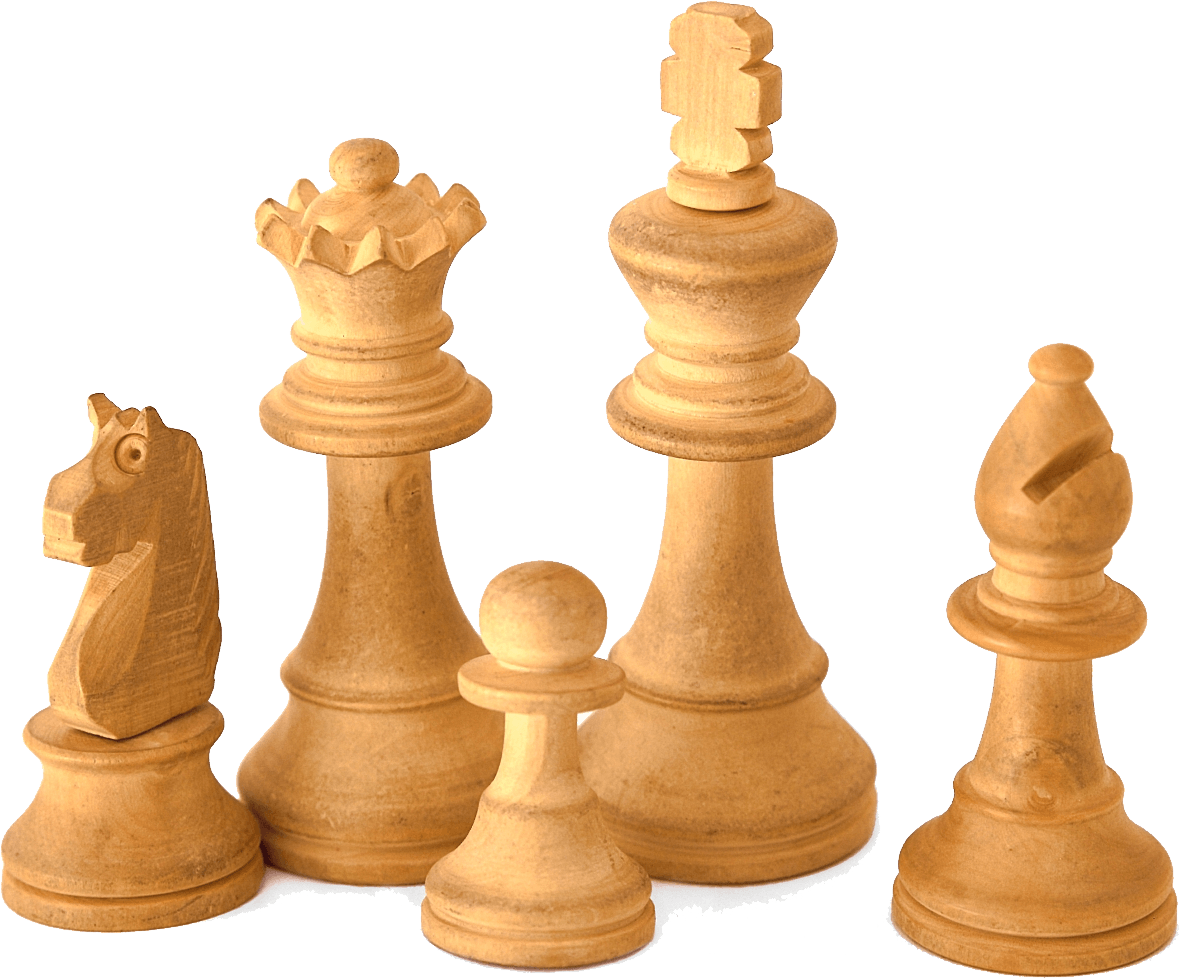 Chess PNG - 3351
