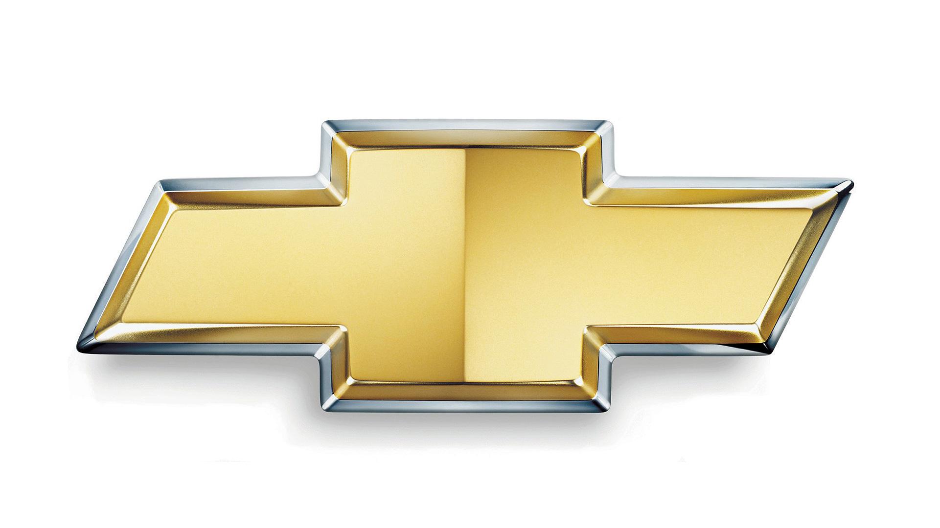 Chevrolet Logo (2004) 1920x1080 - Chevrolet HD PNG