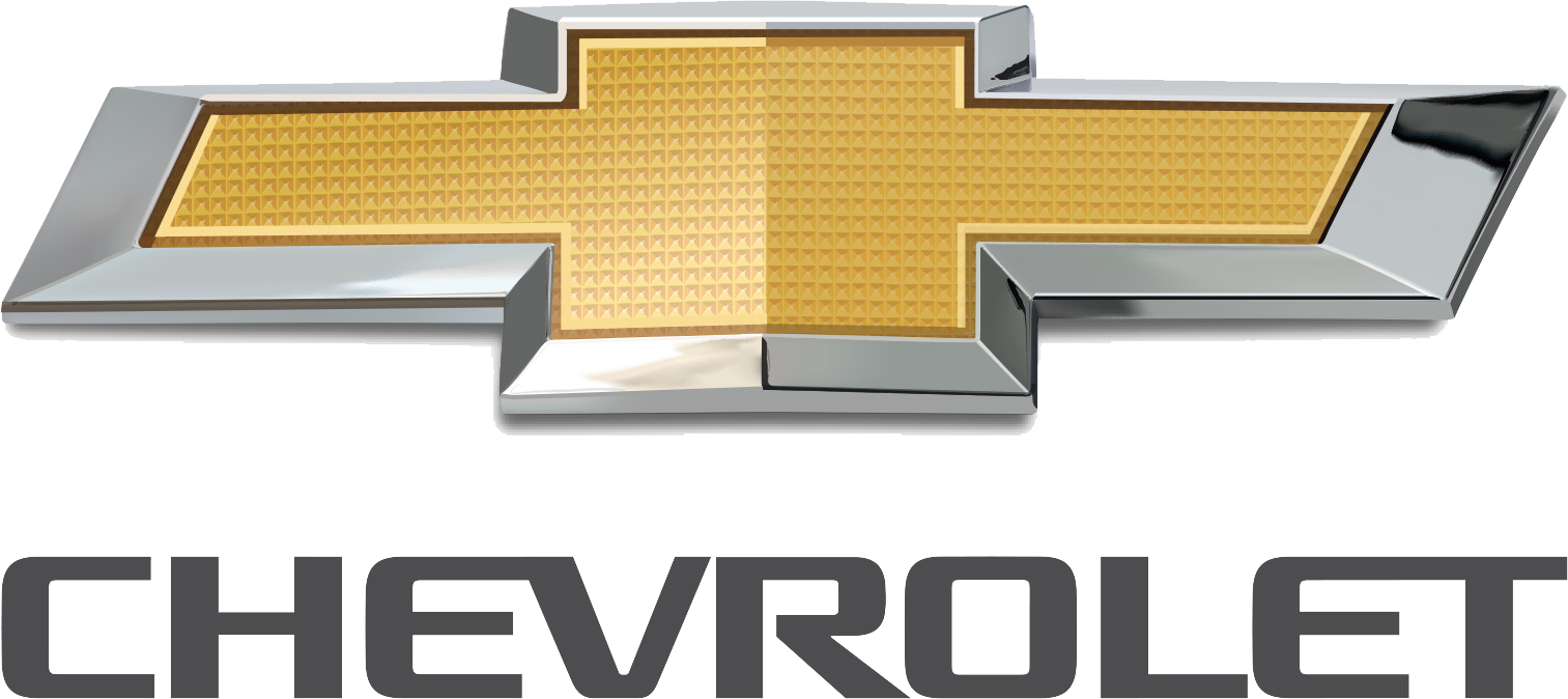 Chevrolet Logo Png Image | Car Logos, Logo Color Schemes Pluspng.com  - Chevrolet Logo PNG