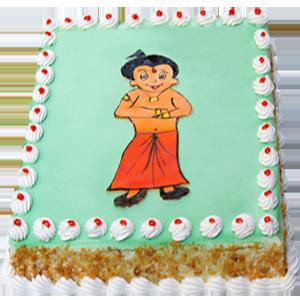 Chhota Bheem PNG - 3152