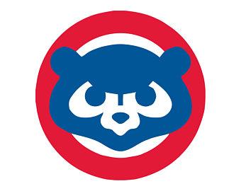 Chicago Cubs Logo PNG - 105867
