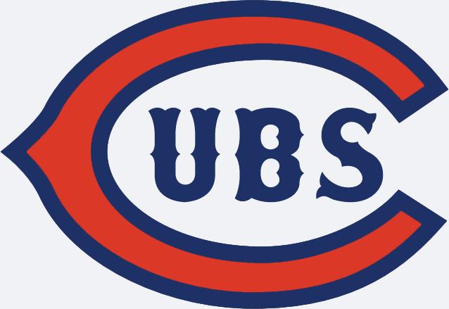 Chicago Cubs Logo PNG - 105866
