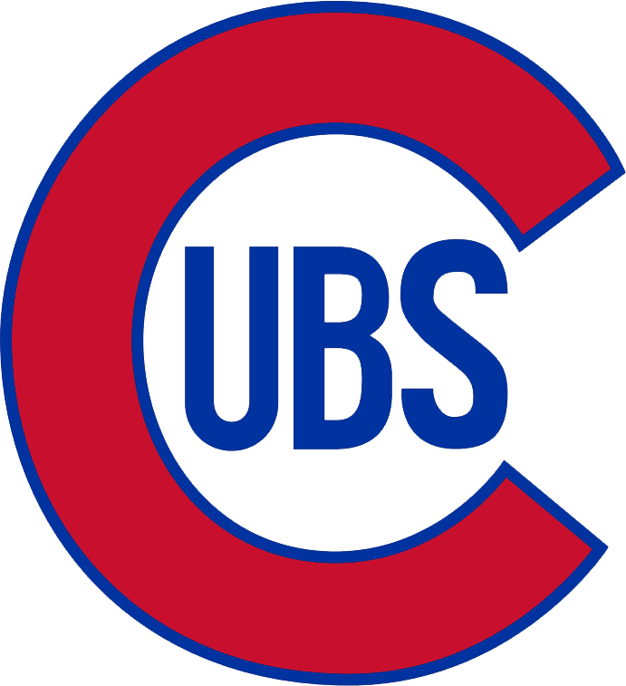 File:Chicago Cubs logo 1937 to 1940.png - Chicago Cubs Logo PNG