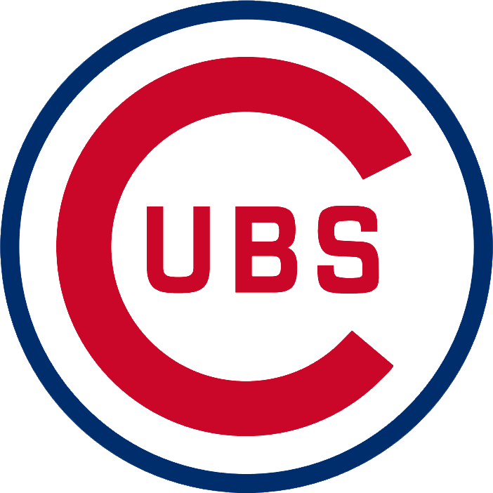 Chicago Cubs Logo Vector