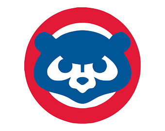 Chicago Cubs PNG - 28509