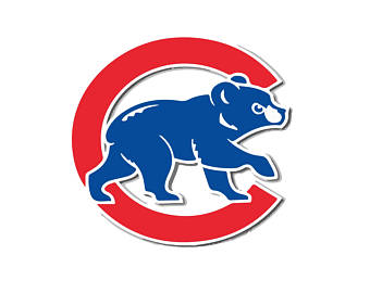 Chicago Cubs PNG - 28517