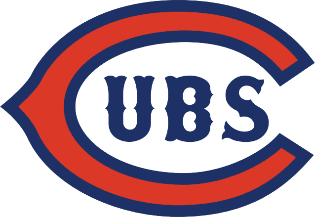 Chicago Cubs PNG - 28512