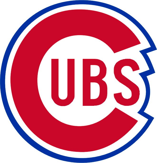 Chicago Cubs PNG - 28518