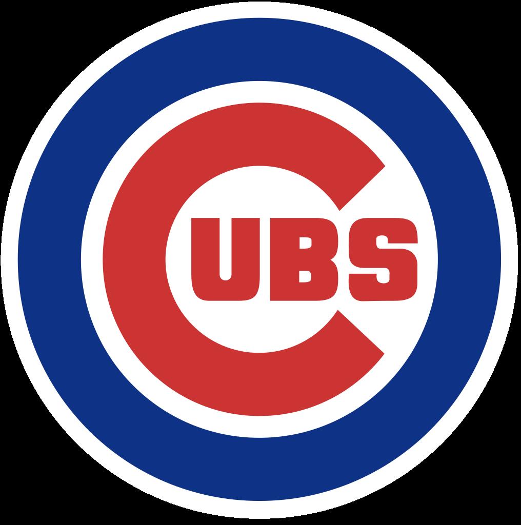 File:Chicago Cubs logo.svg - Chicago Cubs PNG