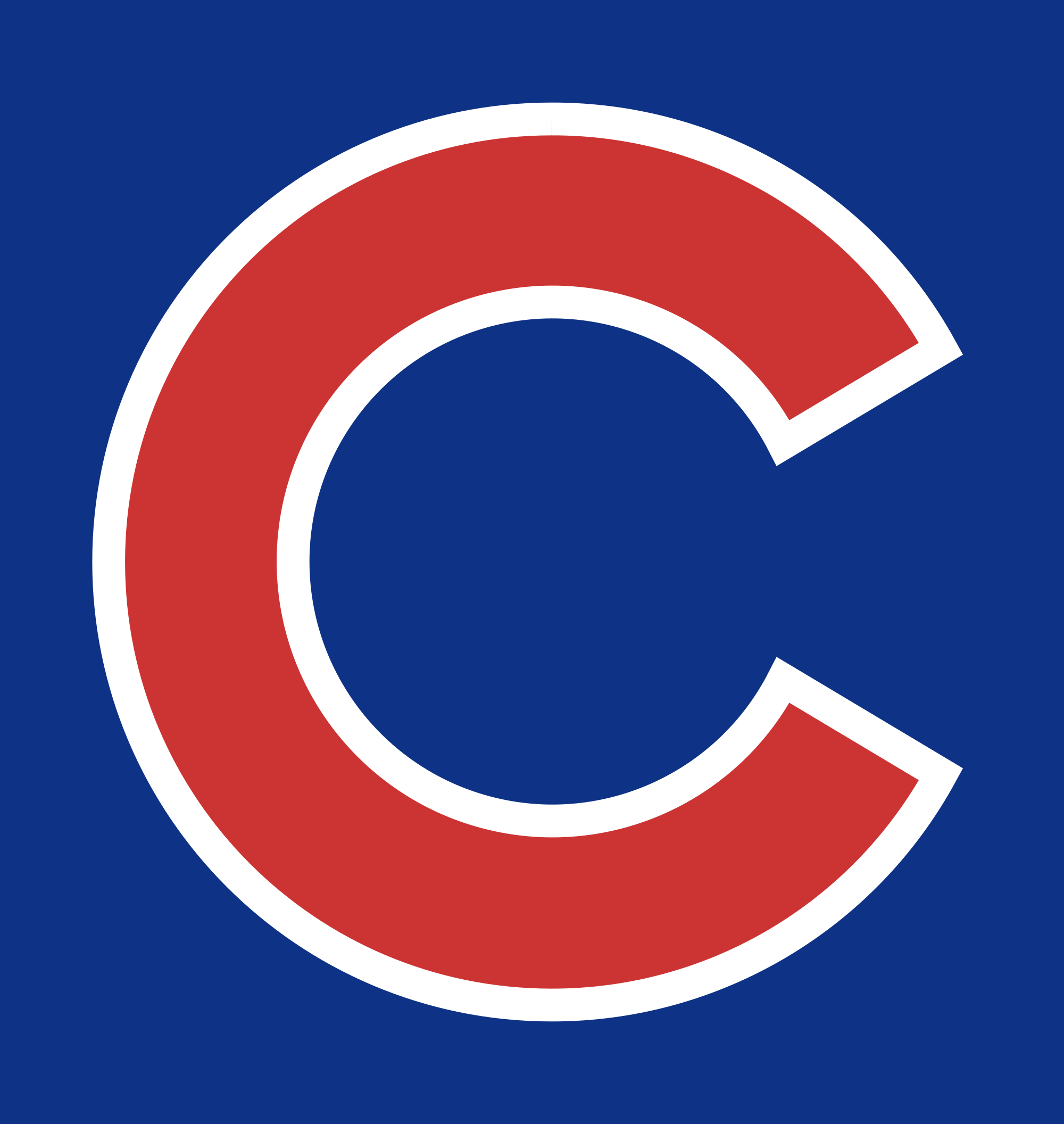 Chicago Cubs PNG - 28521