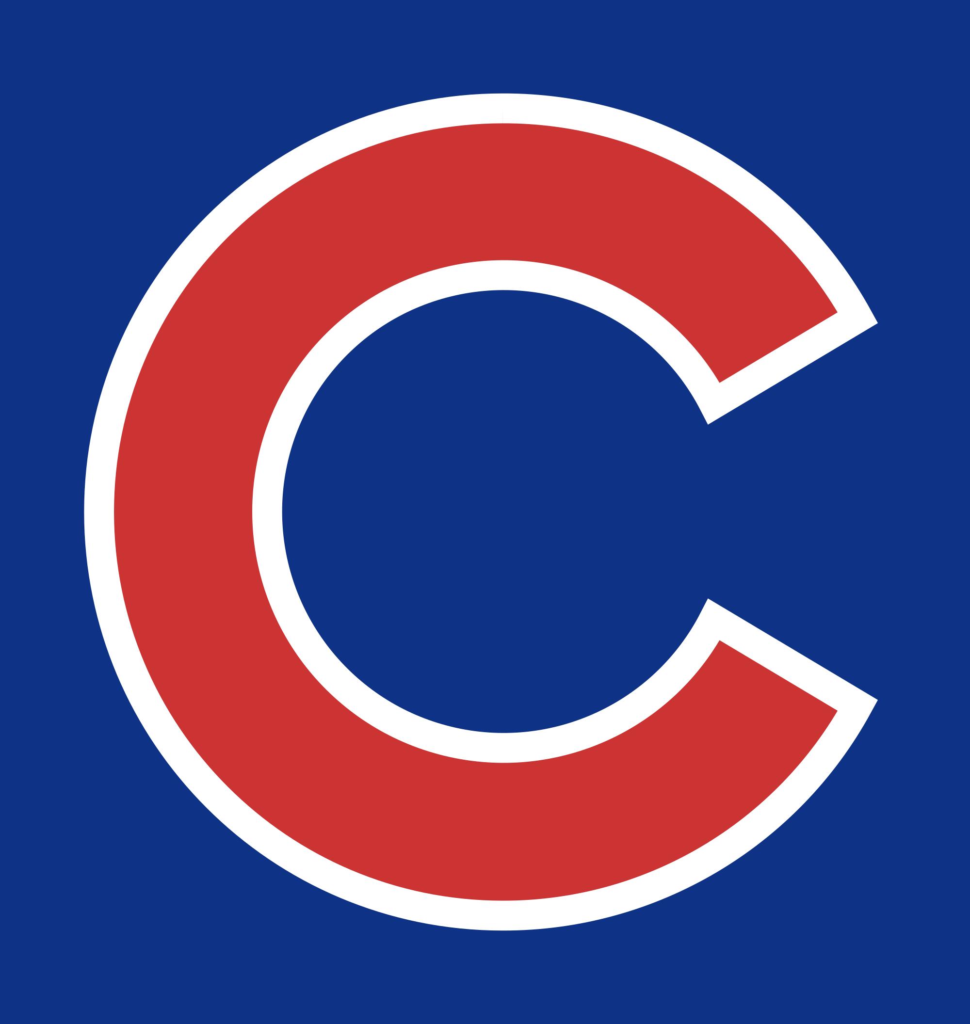 Open PlusPng.com  - Chicago Cubs PNG