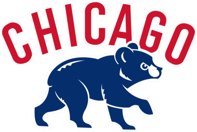 Chicago Cubs PNG - 28519