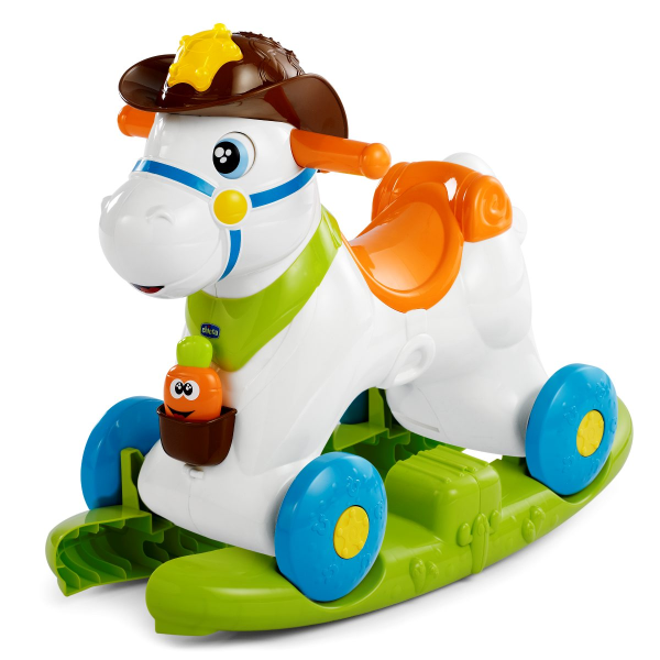Baby Rodeo | Toys | Official Chicco.in website - Chicco PNG