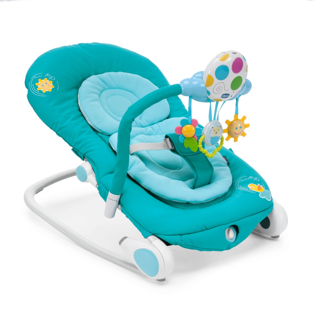 Balloon Bouncer | Sleeptime and Relaxation | Official Chicco.co.uk website - Chicco PNG