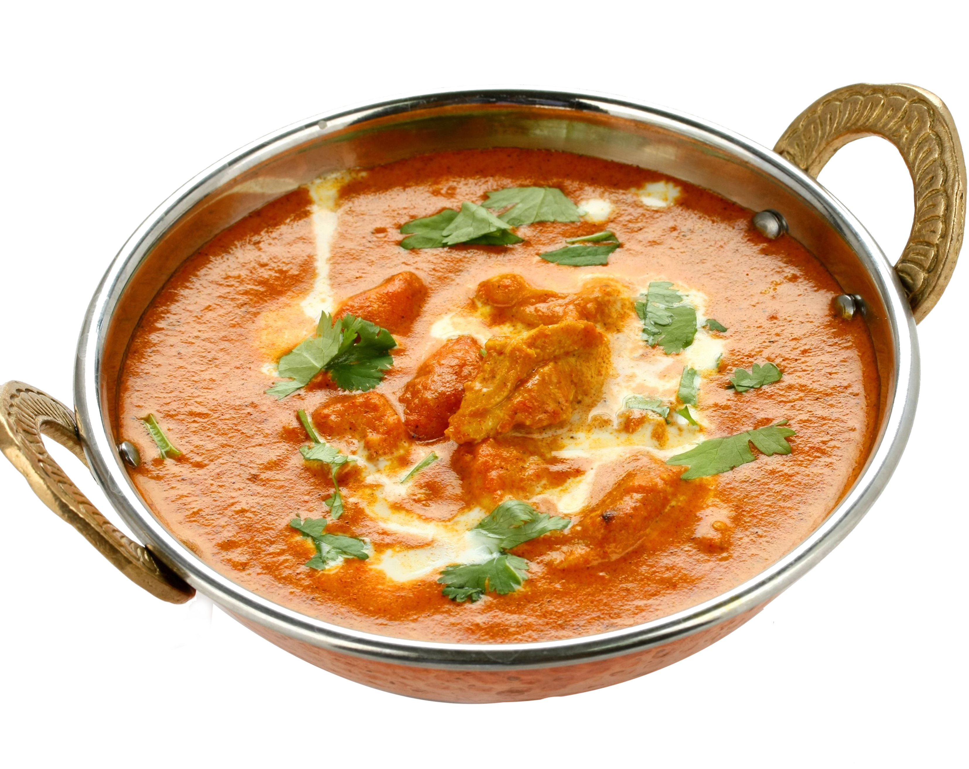 Chicken Curry PNG - 3488