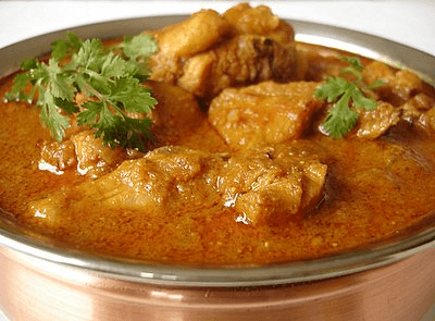 Chicken Curry PNG - 3486