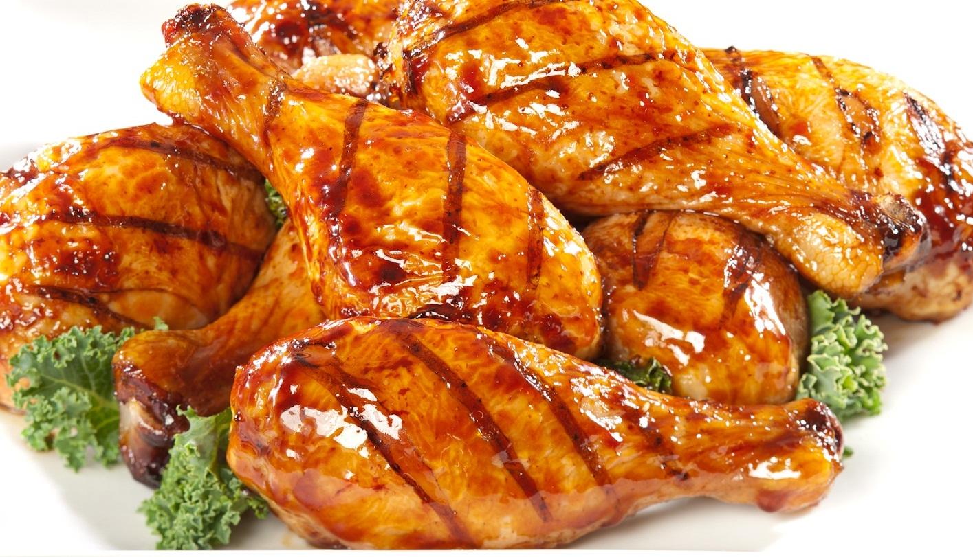 Chicken Leg PNG HD-PlusPNG.co