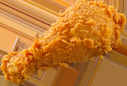 Chicken Leg PNG HD-PlusPNG.com-516 - Chicken Leg PNG HD