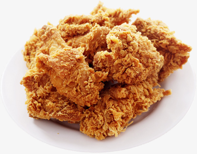 Fried chicken leg, free to download Free PNG - Chicken Leg PNG HD