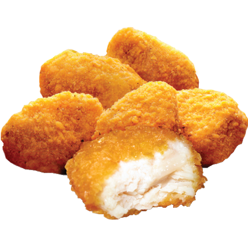Chicken Nuggets. Nutrition - Chicken Nuggets PNG