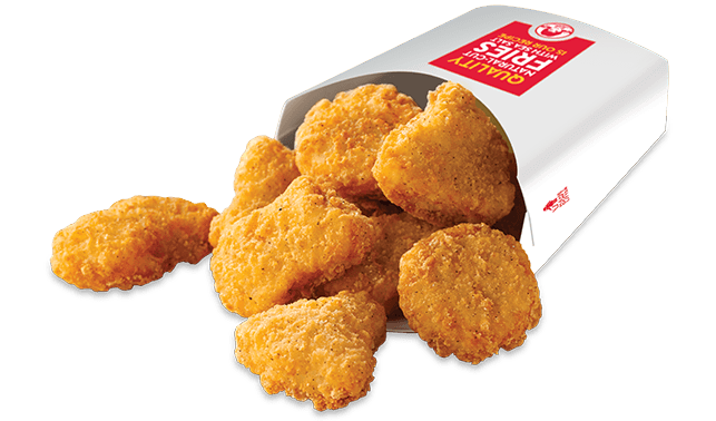 [ IMG] - Chicken Nuggets PNG