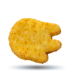 These are the Droids youu0027re looking for! - Chicken Nuggets PNG