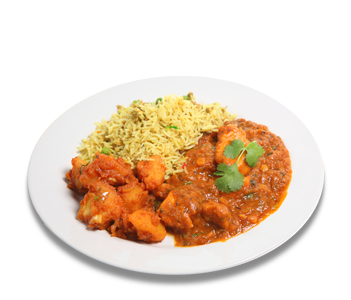 Chicken Curry PNG - 3483